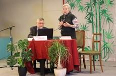 Asociación de Amistad Bélgica- Vietnam apoya a víctimas vietnamitas de dioxina