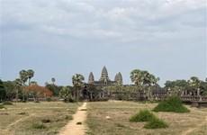 Provincia camboyana de Siem Reap se prepara para recibir a turistas