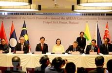 Vietnam aprueba Acuerdo de comercio de servicios de ASEAN