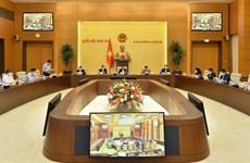 Presidente del Parlamento de Vietnam pide optimizar preparación de segundo período de sesiones