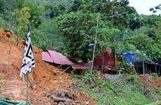 Cuatro muertos y desaparecidos por inundaciones en Vietnam