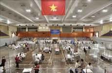 Perspectivas económicas de Vietnam dependen del progreso de la vacunación contra el COVID-19