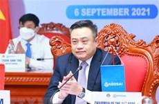 Resaltan desempeño exitoso de Vietnam como presidente de ASOSAI 2018-2021