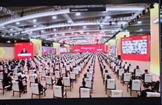 Presentan productos vietnamitas en mayor feria de importación-exportación de China