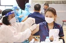 Vietnam reporta más de tres mil casos nuevos del COVID-19