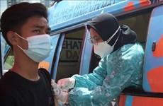 Indonesia extiende restricciones antiepidémicas hasta el 2 de noviembre