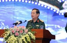 Efectúan seminario por 60 aniversario de apertura de la ruta marítima Ho Chi Minh