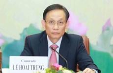 Exigen mayor desempeño de diplomáticos vietnamitas en ultramar