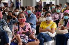 Aumentan casos del COVID-19 en el sur de Tailandia