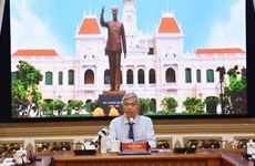 Ciudad Ho Chi Minh recupera paso a paso actividades socioeconómicas