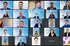 Buscan promover consumo de productos vietnamitas en el exterior