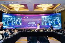 Prevén nutrida participación en Exposición Internacional de Ciberseguridad de Vietnam 2021