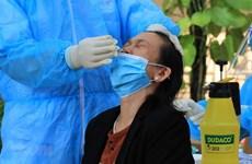 Vietnam confirma tres mil 646 nuevos casos del COVID-19