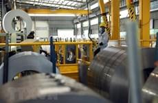 Exportaciones vietnamitas de acero con perspectivas de crecimiento