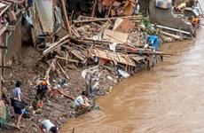 Indonesia por erradicar la miseria en 2024, según funcionario