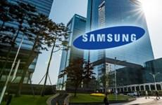 Samsung busca oportunidades de inversión en provincia vietnamita