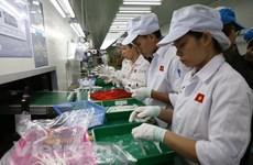 Economía vietnamita con potencial de crecimiento positivo