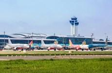 Proponen relajar condiciones para pasajeros de aviación y ferrocarril en Vietnam