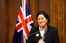 Vietnam felicita a nueva gobernadora general de Nueva Zelanda