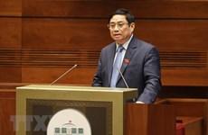 Premier vietnamita asistirá a cumbres de la ASEAN