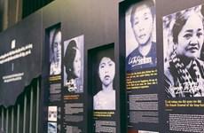 Efectúan en Hanoi exhibición en honor a las mujeres revolucionarias vietnamitas