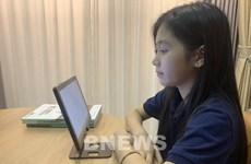 Grupo vietnamita FPT dona equipos de aprendizaje en línea para estudiantes