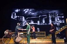 Efectúan semana de conmemoración de centenario del arte dramático vietnamita