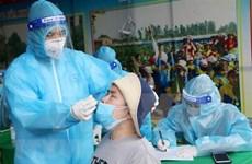 Confirma Vietnam más de tres mil 600 nuevos casos del COVID-19