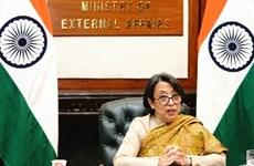 India y ASEAN promueven cooperación en ciberseguridad