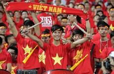 Estadio vietnamita reabre para dos partidos de la selección nacional de fútbol