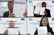Vietnam se convierte en miembro de Asociación Internacional del Agua