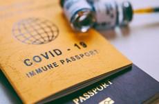 Anuncian 72 países y territorios con pasaportes de vacunación reconocidos por Vietnam