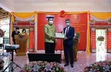 Vietnam y Tailandia por conservar los lazos bilaterales duraderos