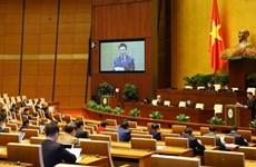 Crean mecanismos de desarrollo socioeconómico de cuatro localidades vietnamitas