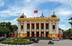 """Inauguran en Hanoi primer recorrido turístico en la """"nueva normalidad"""""""