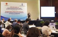 PNUD cree en la posibilidad de elección de Vietnam como miembro del Consejo de Derechos Humanos de la ONU