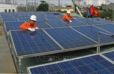 Empresas de Vietnam y Escocia impulsan cooperación en energía solar