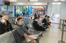 Ciudad Ho Chi Minh anuncia nivel del COVID-19