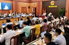 Provincia vietnamita de Quang Nam recibirá a turistas a partir de finales de octubre