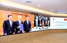 Octava fase de Iniciativa conjunta Vietnam-Japón por mejorar entorno de inversión