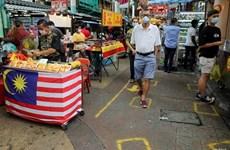 Índice de precios al consumidor repunta por octavo mes consecutivo en Malasia