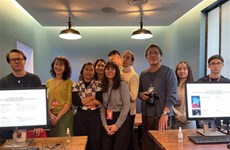 Festival de cine en París promueve obra de realizadores vietnamitas