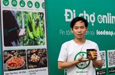 Joven vietnamita promueve productos agrícolas nacionales al mundo