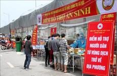 Vietnam destina fondo multimillonario en la lucha contra el COVID-19