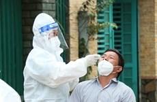 Recuperados más de 807 mil pacientes del coronavirus en Vietnam