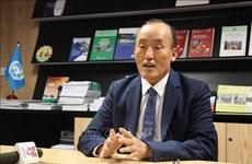 OMS recomienda a Vietnam aplicar vacunación a niños contra el COVID-19