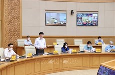 Vietnam vacunará a niños contra el COVID-19 a partir de noviembre
