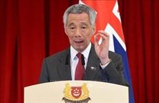 Singapur exhorta a la ratificación pronta de RCEP