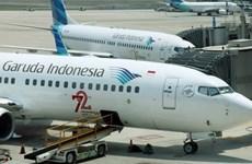 Aerolínea nacional de Indonesia en riesgo de quiebra