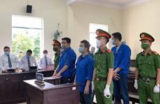 """Abren en Vietnam juicio de primera instancia contra el grupo """"Bao Sach"""""""